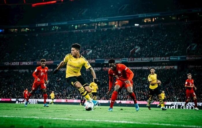Soi kèo bóng đá Đức cần Nắm bắt thông tin về các đội bóng tham gia thi đấu