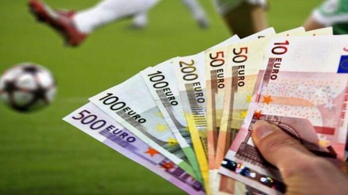 Điều quan trọng hàng đầu trong cá cược bóng đá đó chính là lựa chọn nhà cái uy tín