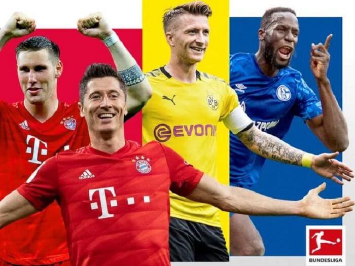 Giải bóng đá vô địch quốc gia Đức là một trong những giải vô địch quốc gia hàng đầu