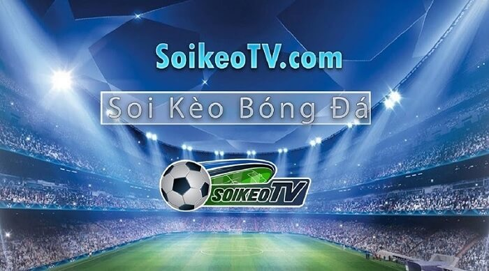 Soi Kèo TV là trang web soi kèo uy tín được nhiều người chơi cá cược bóng đá đề cử